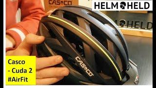 Casco - Cuda 2 - vorgestellt (Deutsch)