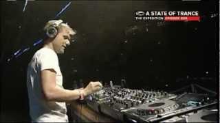 Armin van Buuren feat. Fiora - Waiting For The Night [ASOT600MEX] HD