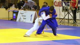 Видео финалов 35 Международного турнира по дзюдо 2017 в Старом Осколе