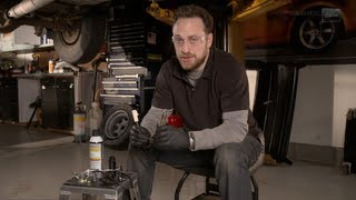 How to Replace an Oxygen (O2) Sensor