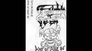 Faith or Fear - Done in Vein (Demo of Fear 1986)