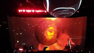 the light is coming  -  Sweetener World Tour  -  Ariana Grande  (Houston) -