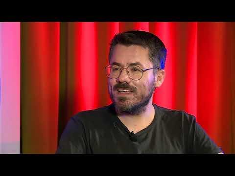 video Conversaciones con NosOtros  Cristóbal Gaete