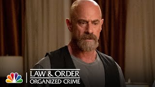 Stabler confesses to Bell (Extrait VO)