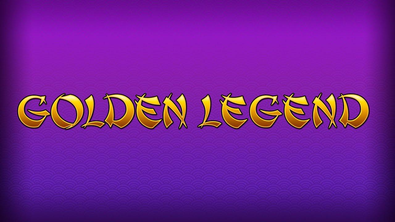 Golden Legend från Play'n GO