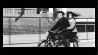 JAPANESECLASSICMOTORCYCLE/HONDACB72/1961