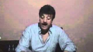 Ali Sanver Sohbet-9 24.Mektup 2.Makam