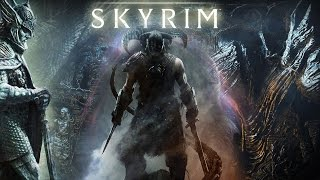VR на опыте Skyrim
