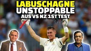 Labuschagne: Unstoppable | AUS vs NZ 1st Test Day 1