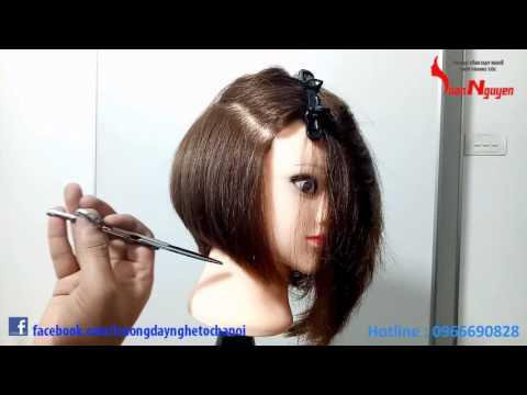 Idealny naprawa olej włosy