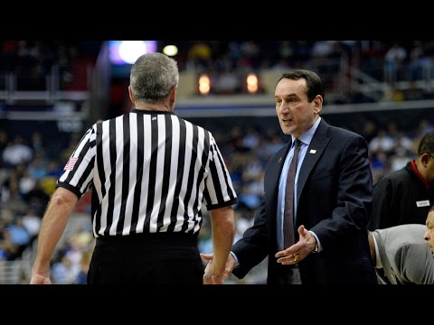 Mike Krzyzewski On Coaching At Duke   CampusInsiders