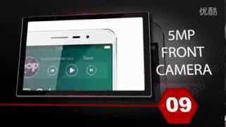 Samsung Galaxy Note 3 Vs Vivo Xplay 3S
