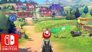 15 NEW Nintendo Switch Games Coming NOVEMBER 2019