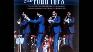The Four Tops-Shake Me,Wake Me,When It's Over