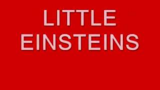 Little Einsteins Lyrics