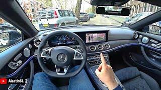 Mercedes Benz 2018 NEW Active Park Assist System