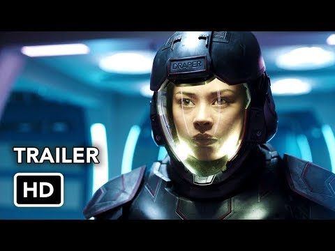 TV Trailer: The Expanse Season 3 (0)