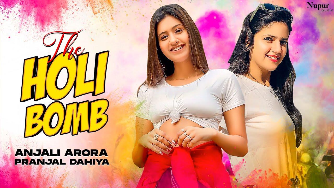The-Holi-Bomb-Lyrics-In-Hindi