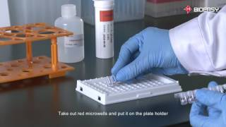 Bioeasy–Pesticide Residues Rapid Test Kit