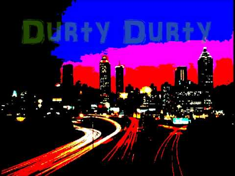 Dreamy McGee - Durty Durty freestyle
