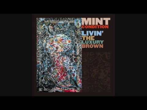 Mint Condition - I'm Ready  (Album Version) - Livin' the Luxury Brown (2005) [In HD]