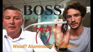 Eyewear Style Advice from Hugo Boss