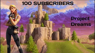 100 Subscriber Montage