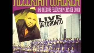"Video thumbnail of ""Hezekiah Walker & LFCC - Anyway You Bless Me"""