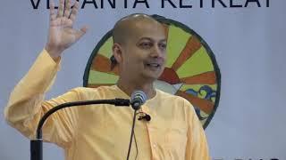 04 Swami Sarvapriyananda Manisha Panchakam Session 4 Verse 4-5
