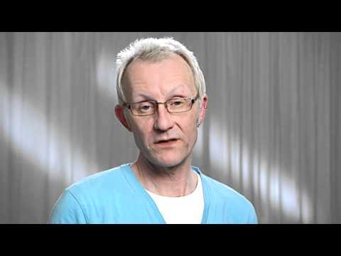 Klystýr rakovina prostaty