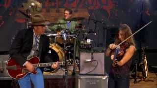 <b>Robert Earl Keen</b> And Asleep At The Wheel Perform Ding Dong Daddy From Dumas