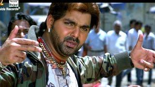 Maar Dem Dharak Se Goli   Pawan Singh   Hot Bhojpuri Song   Sangram   HD