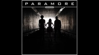 Paramore - Monster (HQ Audio)