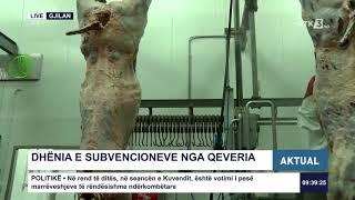 Aktual - Ndikimi i pandemisë së COVID-19 në industrinë e mishit 09.07.2020