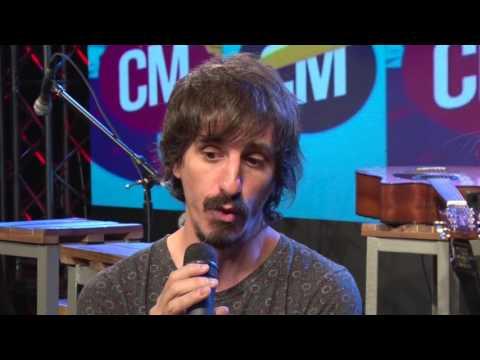 Juan Rosasco en Banda video Entrevista + Canciones - Marzo 2017