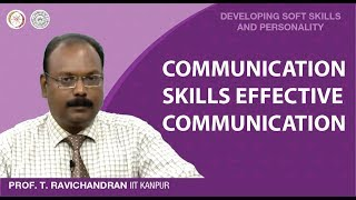 Communication Skills: Effective Communication