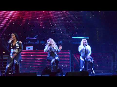 Xscape 'TONIGHT'  LAST SHOW LA Sold OUT Tour 2018