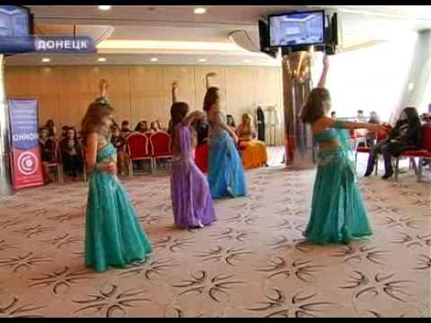 Восток танцы.ави