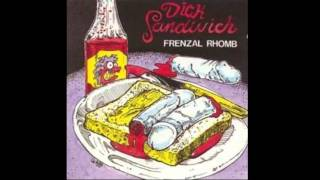 Frenzal Rhomb - Dick sandwich (Full EP - 1994)