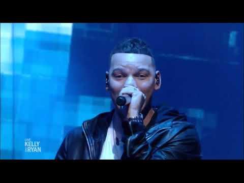 "Kane Brown sings ""Lose It"" Live Kelly and Ryan 2018 HD 1080p"