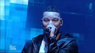 "Kane Brown Sings ""Lose It"" Live Kelly And Ryan 2018 HD 1080p"
