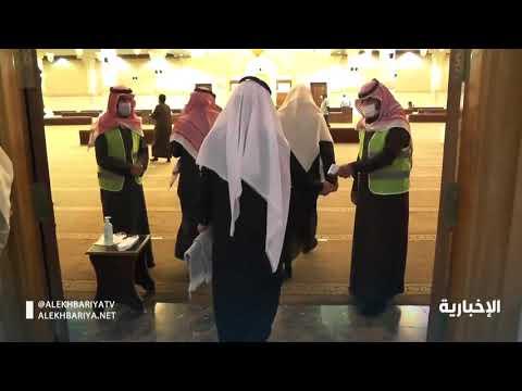 الشؤون الإسلامية تغلق 7 مساجد في الرياض بعد إصابة 11 شخصًا