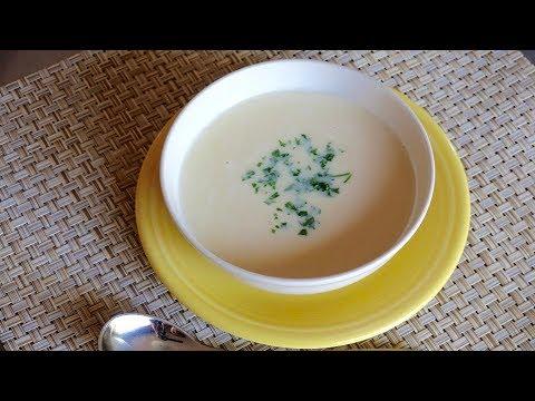 Corn Potage Soup Recipe – Japanese Cooking 101