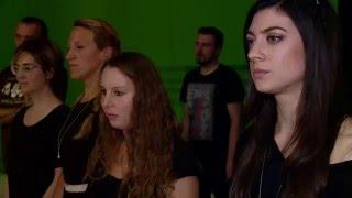 ROTP Webisode - Die Choraufnahme