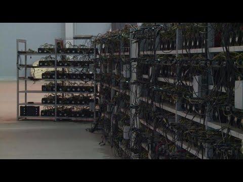 Cum se scanează codul qr bitcoin