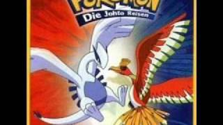 Pokémon - Die Johto Reisen Soundtrack Song 12 PokéRAP GS (German/Deutsch)