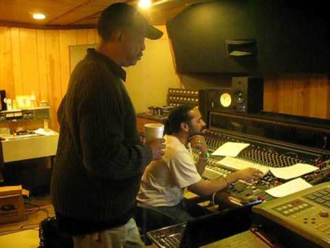 Willie Mitchell' s Royal Studios live recording 2012