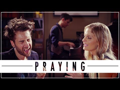 PRAYING – KESHA | Will Champlin, Lauren Duski, KHS COVER