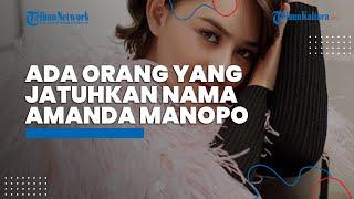 Kehidupan Pribadi Amanda Manopo Kembali Disorot setelah Ada Orang yang Coba Menjatuhkan Namanya