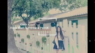 【ADD】中英字幕Cash Cash - Hero Feat. Christina Perri